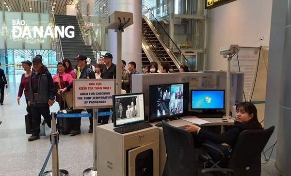 COVID-19: Pone Vietnam en cuarentena a ciudadano que viajo a Corea del Sur hinh anh 1