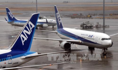 Japon por comenzar cooperacion en la industria aeronautica con Malasia hinh anh 1