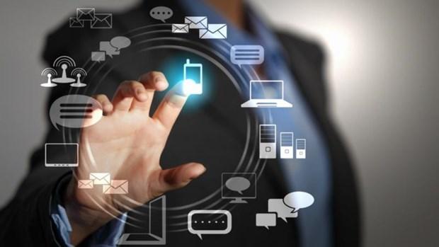 Economia digital de Indonesia se triplicara para 2025, predice Google hinh anh 1