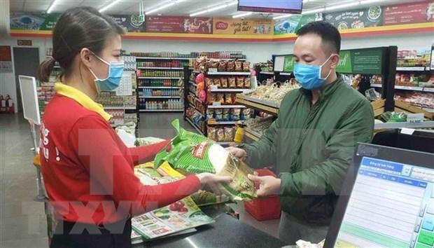 COVID-19: Ofrece Ministerio de Salud de Vietnam recomendaciones a centros comerciales hinh anh 1