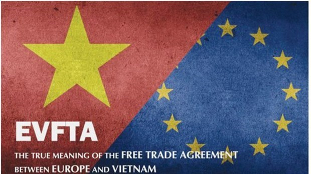 Intensificara Vietnam divulgacion de informaciones sobre EVFTA a empresas hinh anh 1