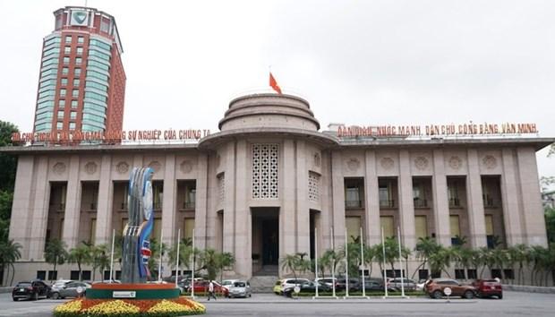 Banco Estatal de Vietnam implementa soluciones para apoyar a clientes ante riesgo de COVID-19 hinh anh 1