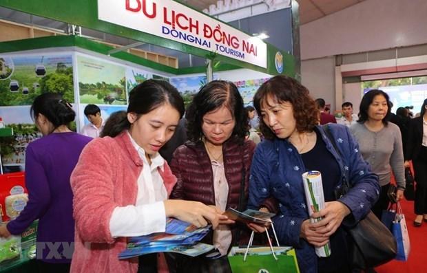 Retrasan hasta el mayo proximo Feria Internacional de Turismo de Vietnam hinh anh 1