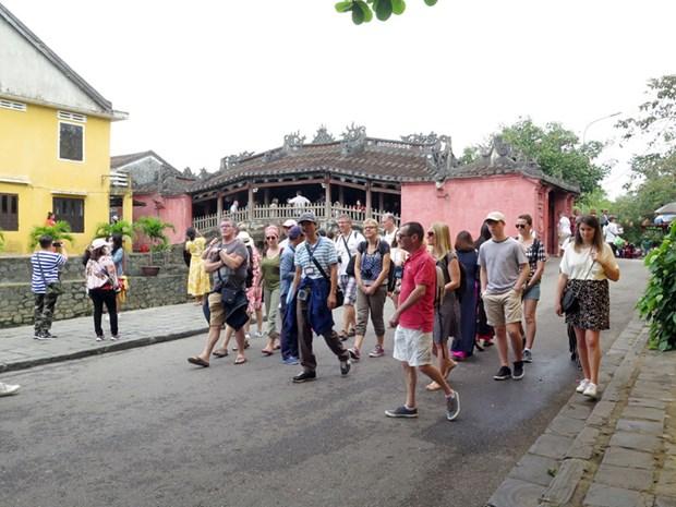 Empresa turistica vietnamita inicia operaciones en Rusia hinh anh 1