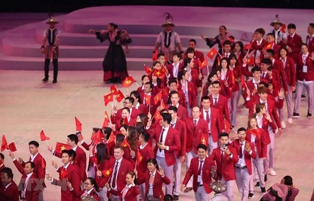 SEA Games 31 en Vietnam incluira numero sin precedente de disciplinas hinh anh 1