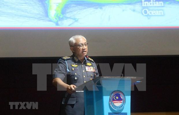 Malasia publica Libro Blanco de Defensa por primera vez hinh anh 1