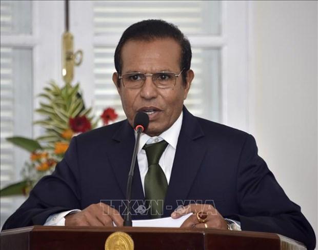 Primer ministro de Timor Leste presenta su renuncia hinh anh 1