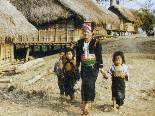 Cooperacion mejora la vida de etnia vietnamita en Thanh Hoa hinh anh 1