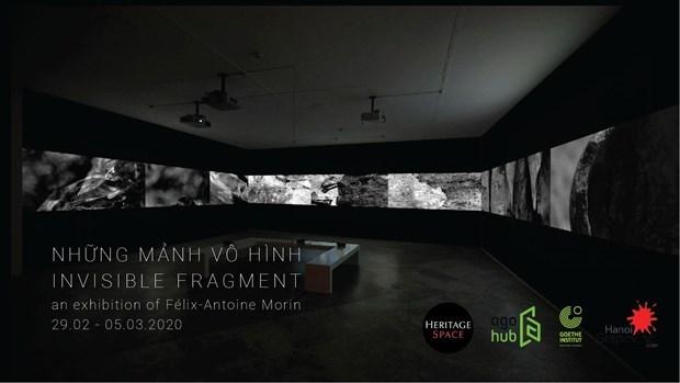 Hanoi acogera exhibicion de artista digital canadiense hinh anh 1