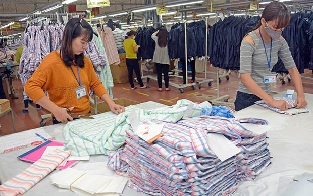 Vietnam aprovechara al maximo las oportunidades del tratado comercial con UE hinh anh 1