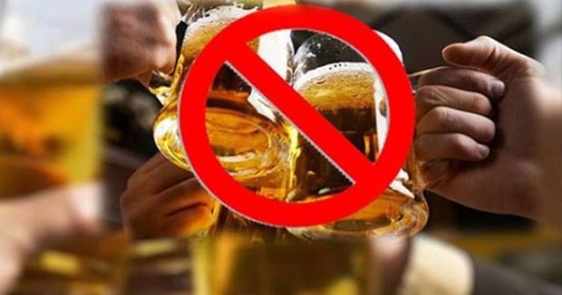 Nuevo decreto restringe uso de alcohol en medios audiovsuales en Vietnam hinh anh 1
