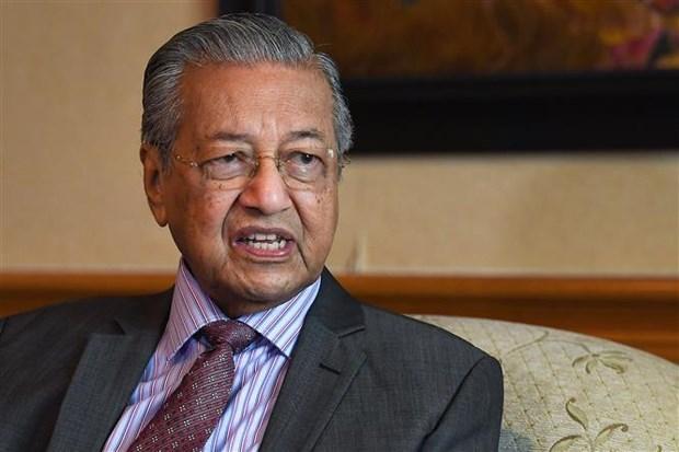 Primer ministro interino de Malasia propuso establecer un gobierno no partidista hinh anh 1