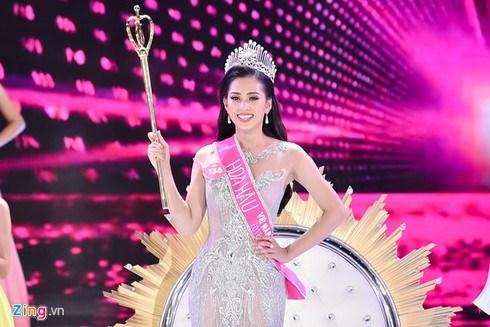 Celebraran Miss Vietnam 2020 a partir de mayo hinh anh 1