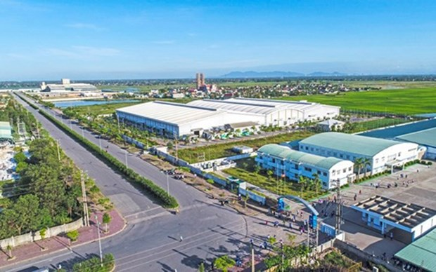 Aprueba Vietnam planificacion de zona economica en provincia de Nghe An hinh anh 1