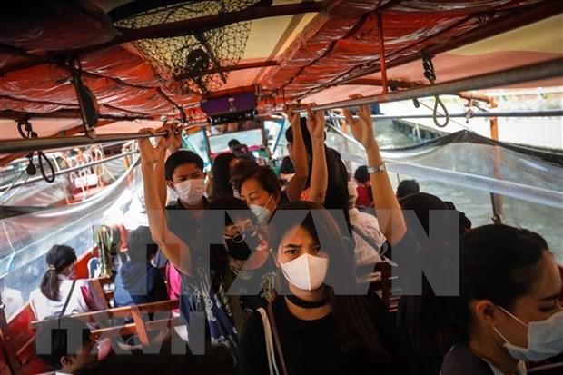Registra Tailandia primer caso mortal por COVID-19 hinh anh 1
