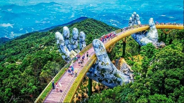 Urbes vietnamitas entre los principales destinos turisticos en el mundo, segun TripAdvisor hinh anh 1