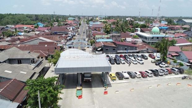 Contrata Indonesia a tres consultorias internacionales para traslado de capital hinh anh 1