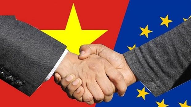 Empresas alemanas interesadas en mercado sanitario de Vietnam hinh anh 1