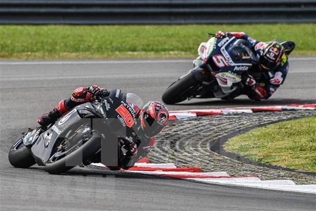 Tailandia pospone carretera de motocicletas MotoGP hinh anh 1