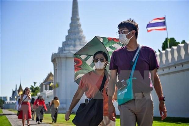 Turismo tailandes sufre graves afectaciones en 2020 hinh anh 1