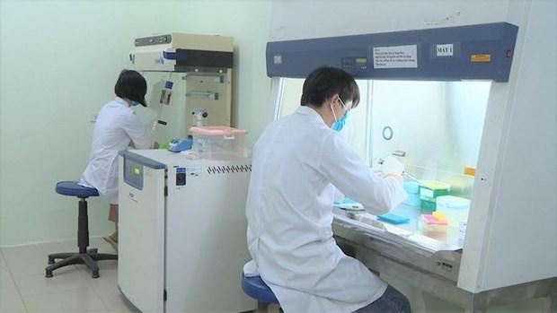 Vietnam se libra de importar kits de prueba rapida para el COVID-19 hinh anh 1