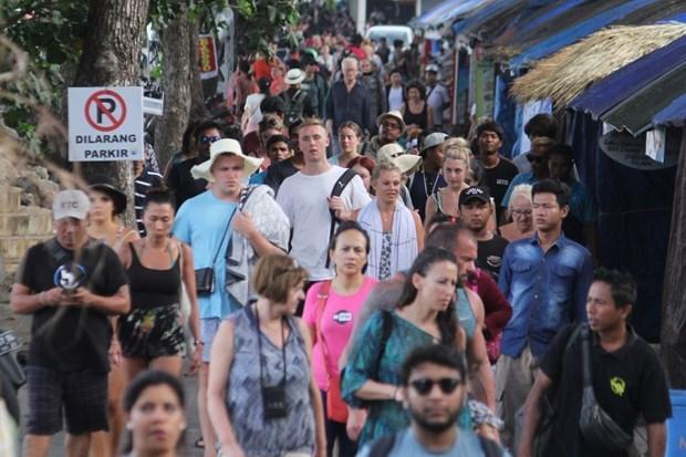 Indonesia aplaza aplicacion de paquete de estimulo turistico hinh anh 1