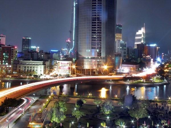 Realizaran prueba piloto de la primera linea de metro en Ciudad Ho Chi Minh hinh anh 1