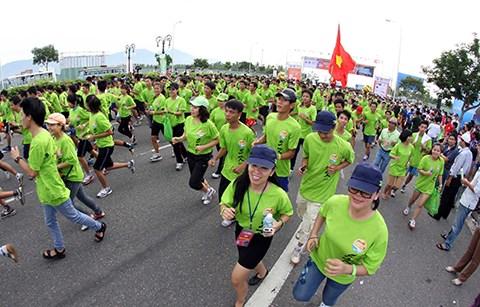Retrasan eventos deportivos en Vietnam por COVID-19 hinh anh 1