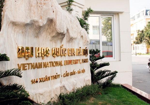 Universidades vietnamitas entre las mejores del mundo en materia de ciencias hinh anh 1