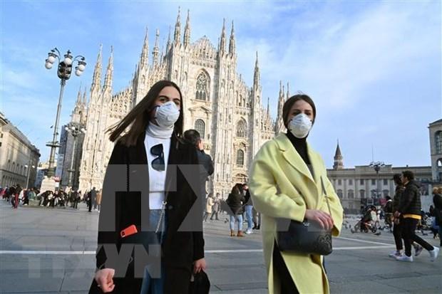 Suspende Vietnam exencion de visado para italianos hinh anh 1