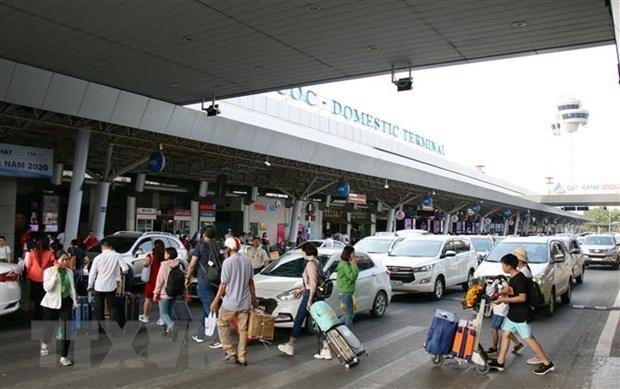Vietnam pone en cuarentena a personas que tuvieron contacto con japones afectado por el coronavirus hinh anh 1