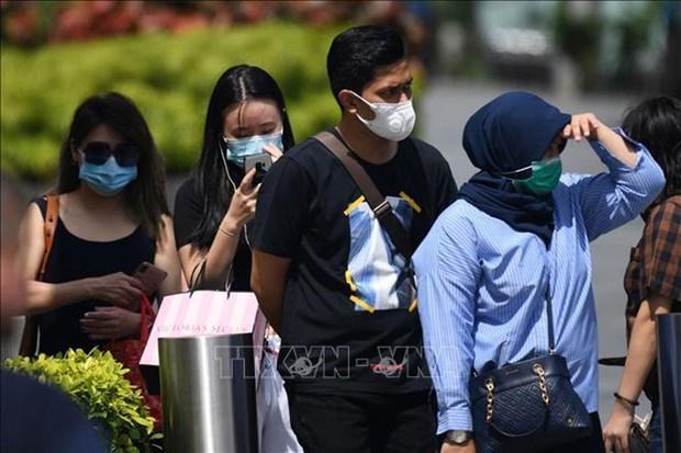 Singapur prohibe entrada de personas con historial de viaje a Iran, el norte de Italia o Corea del Sur hinh anh 1