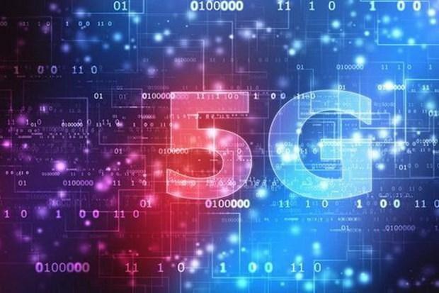 Empresa china prueba con exito red 5G en Camboya hinh anh 1