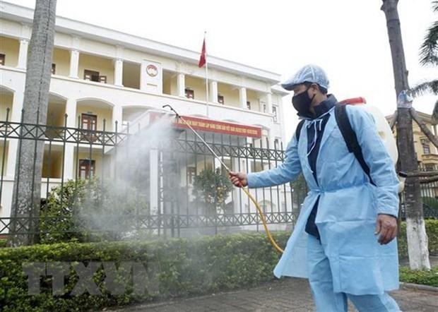 Protege Vietnam la salud de sus ciudadanos en Japon hinh anh 1