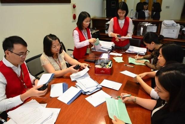 Ingresa Vietnam fondo millonario por subasta de bonos gubernamentales hinh anh 1