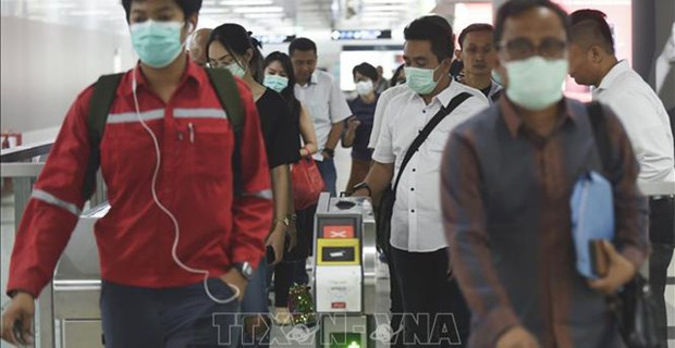 Prohiben entrada de crucero MV Viking Sun en Indonesia hinh anh 1