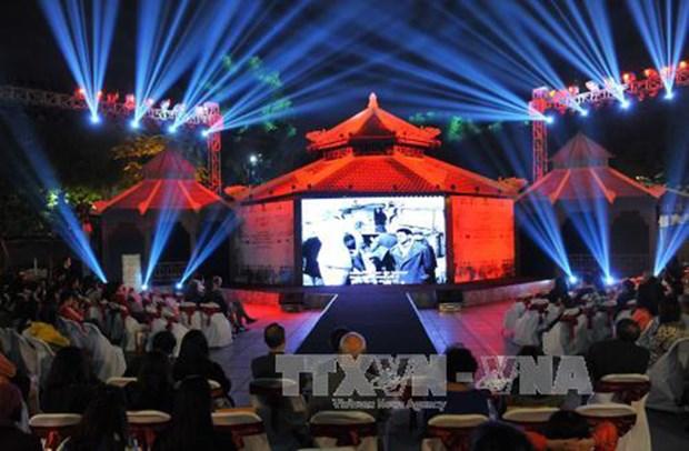 Celebraran VI Festival Internacional de Cine en Hanoi hinh anh 1