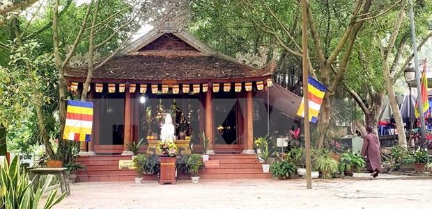 Reconocido el culto a Madre Tay Thien como patrimonio cultural intangible de Vietnam hinh anh 1