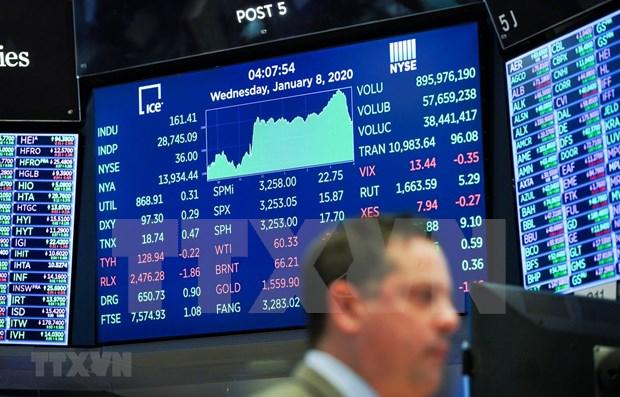 Inversores extranjeros continuan retirandose del mercado de valores de Malasia hinh anh 1