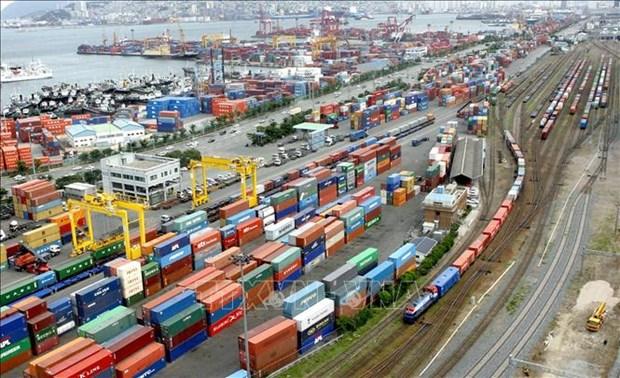 Comercio intrarregional: clave para el desarrollo sostenible de la ASEAN hinh anh 1
