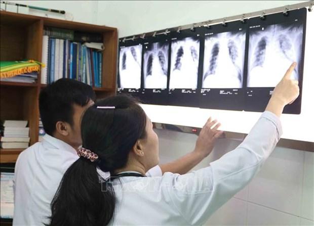 Agradece China a hospital vietnamita por la atencion medica a casos de SARS-CoV-2 hinh anh 1