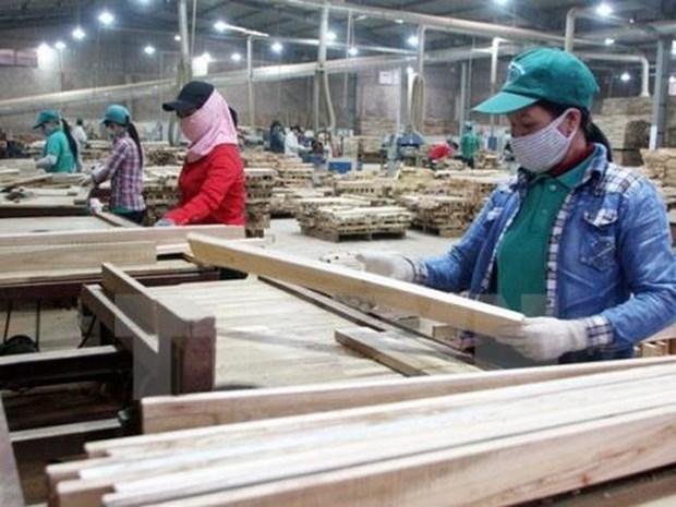 Tratado de Libre Comercio con la UE beneficiara a industria maderera de Vietnam hinh anh 1