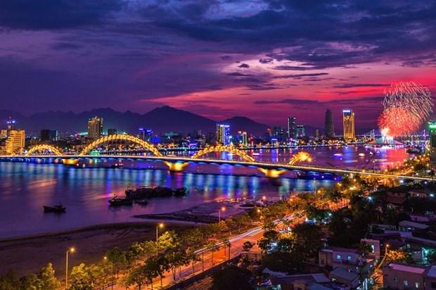 Ciudad vietnamita de Da Nang impulsa promocion turistica en Japon hinh anh 1