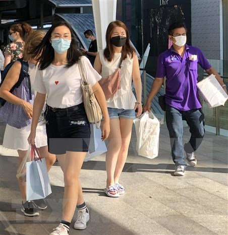 Suspende Tailandia fiestas del Songkran a causa del COVID-19 hinh anh 1