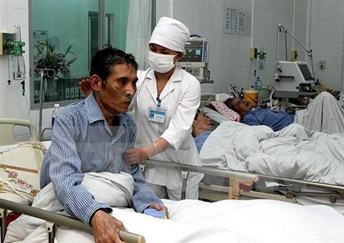 Vietnam proyecta desterrar la tuberculosis en 2030 hinh anh 1