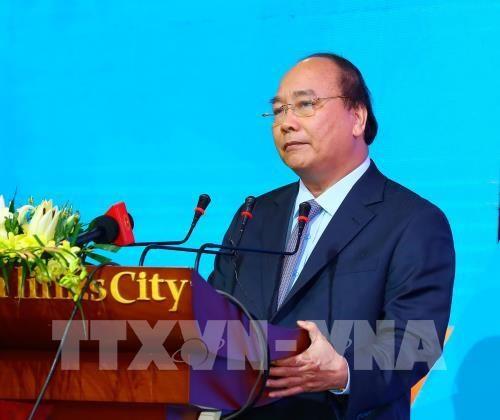 Primer ministro vietnamita aprueba planificacion de la provincia de Binh Thuan hasta 2030 hinh anh 1