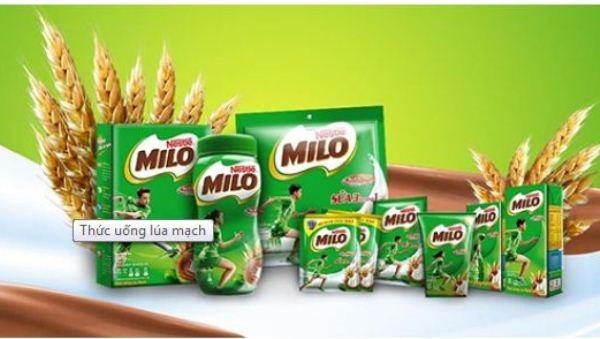 Nestle MILO pone en uso pajitas de papel para reducir impacto de residuos plasticos hinh anh 1