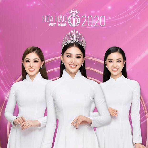 Posponen concurso de Miss Vietnam 2020 y Festival de Flamboyan Rojo 2020 hinh anh 1
