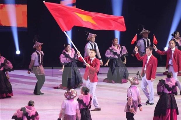 Vietnam establece Comite Nacional para los Juegos Deportivos del Sudeste Asiatico hinh anh 1