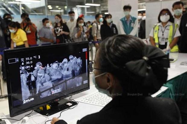 Tailandia aplica ciencia y tecnologia en lucha contra epidemia hinh anh 1